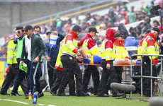 Tipperary confirm Maher tore cruciate in Sunday's game against Limerick