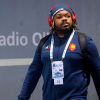 Bastareaud among high-profile names missing as France name World Cup training squad