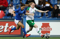Ireland striker Barrett set for move to Germany