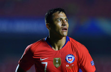 'For six weeks I felt worse than I ever have before' - Sanchez relieved to find form for Chile