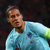 'Van Dijk needs to be better' - Gullit wants more from Liverpool's 'missing link'