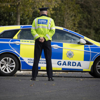 Three people arrested after gardaí seize stolen property and drugs worth €320,000