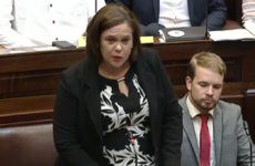 Mary Lou McDonald asks Michael Noonan to clarify if he described Majella Moynihan case as 'internal garda matter'
