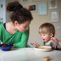 'Why does he eat rocks, but not broccoli?' 13 questions only parents of toddlers ask themselves