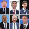 Boris Johnson retains firm lead in Conservative leadership race as Dominic Raab eliminated