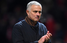 International management is Mourinho's preference as he reveals future plans