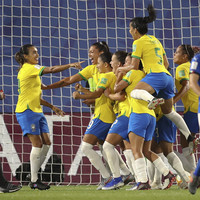 Brazil legend Marta breaks Klose's World Cup record as three teams progress from Group C