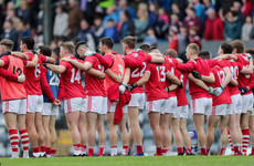 McCarthy backs Cork side who trounced Limerick as Rebels name team for Munster decider with Kerry