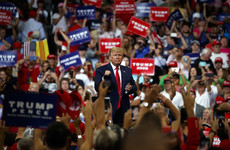 'Keep America Great': Donald Trump launches 2020 re-election bid in Florida