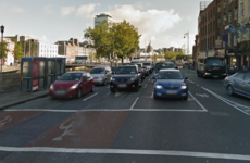 Crashes on south quays at O'Connell Bridge and along Grand Canal causing Dublin traffic delays