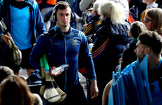 Tipp boost as Barrett's injury confirmed as 'mild hamstring tear'