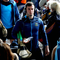 Tipp boost as Barrett's injury confirmed as 'mild hamstring tear'