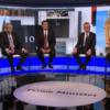 Rory Stewart denies social media stunt during TV debate as Tory votes come thick and fast