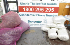 Drugs worth almost €100,000 discovered in parcels at postal centre