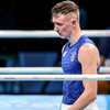 Medal prospect Irvine a late withdrawal from Ireland's European Games squad