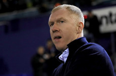 Scholes apologises for breaking betting rules after receiving FA fine