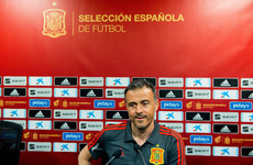 Spain appoint new coach as Enrique steps down for personal reasons