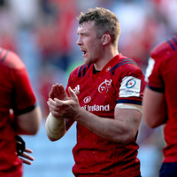 Champions Cup draw pits Munster against Saracens and Racing 92