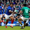 Bastareaud retiring from international rugby after World Cup omission