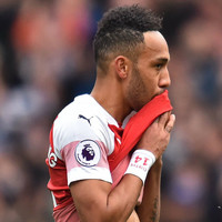 'I did think about quitting' - Aubameyang reveals how he fell out of love with football