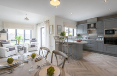 Spacious three and four-beds in commuter-friendly Meath from €315k