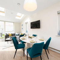 Bright and stylish three-storey family homes in south Dublin from €495k