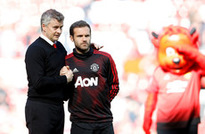 Man United hand Mata new two-year deal