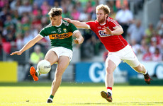 The issue with Kerry's underage talent, concerns over their defence and trusting Cork to perform