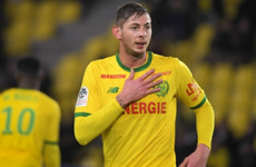 Man arrested on suspicion of manslaughter over Emiliano Sala's death