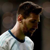 Maradona had better Argentina team-mates than 'extraordinary' Messi