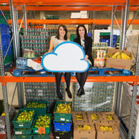 FoodCloud is scaling operations overseas after running pilots in three countries