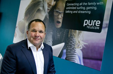 ComReg accused broadband provider Pure Telecom of breaking contract-changing rules