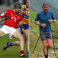 Ex-Cork hurler breaks record with epic 520km run over six days