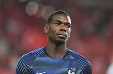 Juventus 'very fond' of Pogba amid rumours of return from United