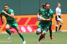 Men's 7s head for Moscow to take 'first real step' in Olympic qualification prep