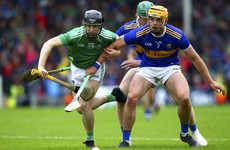 Full house expected for Munster hurling final as public sale of tickets sells out