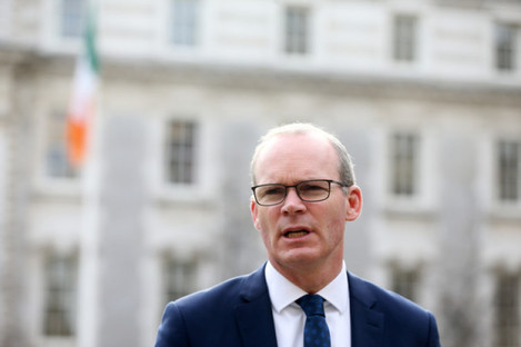 The Tánaiste said the court case coverage over the last few days has been a reminder that action is needed.