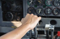 Some female pilots have to 'choose between terminating pregnancy or quitting'