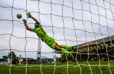 11 of the best goals scored in the Airtricity League season so far