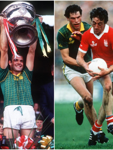 'There would have been a secret admiration of Meath within Ireland, a lot of people wouldn't admit to it'