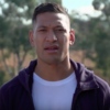 'I'm fighting for what's right': Folau makes funding appeal for legal costs