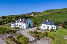 Lake, sea and lush green hills: 4 homes with spectacular views around Ireland