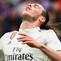 'Bale hasn't lived up to Real Madrid's expectation'