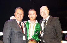 Dennis Hogan's Aussie-based promoters set up shop in Dublin with major plans for Irish boxing