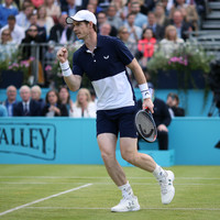 After 'life-changing' surgery and six months out, Murray makes winning return