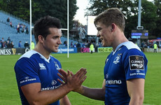'It was like I've never left': Kelleher excited to be back home at Leinster