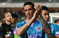 World Cup winner Fernando Torres calls time on career