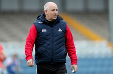 Cork forced into late changes as injured trio out of Munster final showdown