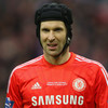 Petr Cech is back at Chelsea