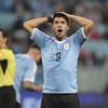 Luis Suarez rues mistakes as Japan secure point against Uruguay